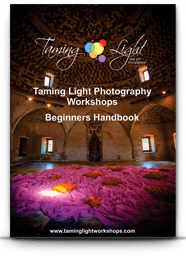 Beginners Photography Handbook