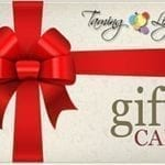 Taming Light Gift Card