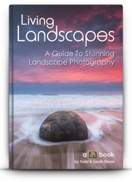 But what is it about Landscape Photography we love so much?