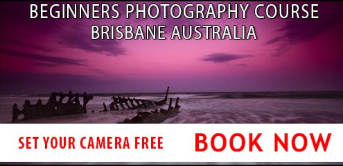 Beginner Photography Courses Brisbane