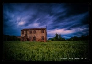 Tuscany Photography Tours
